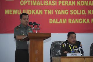 Kapuspen TNI : Alasan TNI Berterima Kasih kepada Haris Azhar