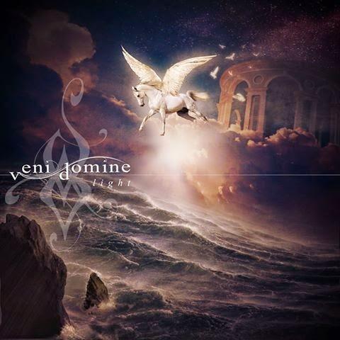 """Ακούστε τον δίσκο των Veni Domine """"Light"""" που κυκλοφόρησε το 2014"""