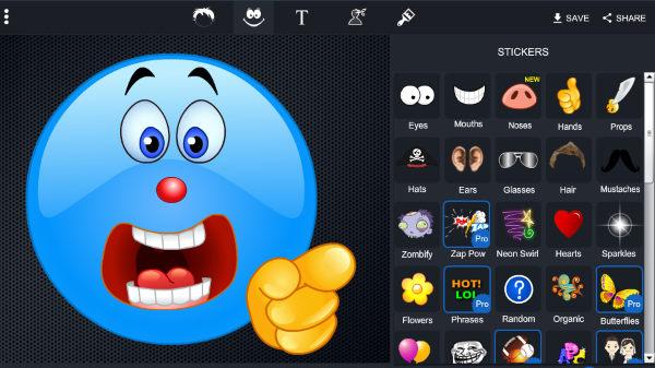 Situs Untuk Membuat Emoji Khusus Secara Online Gratis Situs Untuk Membuat Emoji Khusus Secara Online Gratis