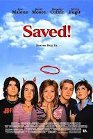 poster película salvados