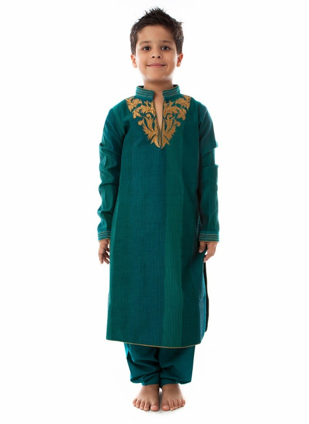 Kidology Designer Kids Wear Dresses 2014 Indian Lehenga