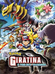 Pokemon Movie 11: Giratina Và Bông Hoa Của Bầu Trời - Pokemon Movie 11: Giratina And The Sky Warrior
