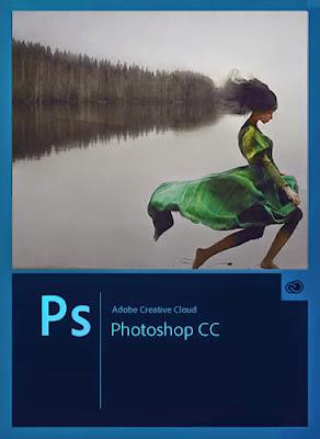 Adobe Photoshop CC v15.2.1 Multilingual Portable (win32x64) 350mb