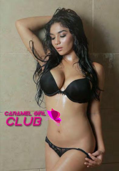 Model Seksi Indonesia Campuran Arab Siva Aprilia - Caramelgirl.club
