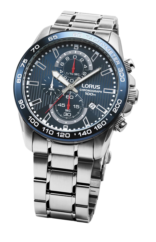 38bf4613a74 Estação Cronográfica  Chegado(s) ao mercado - relógios Lorus ...