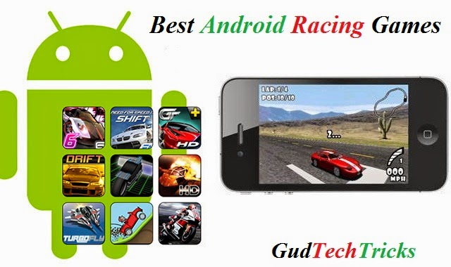 best-free-android-racing-games
