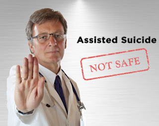 Physician argues there is growing opposition within the American Medical Association to Physician-Assisted Suicide