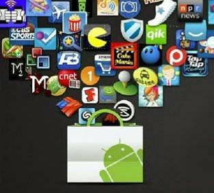 cara buat aplikasi android