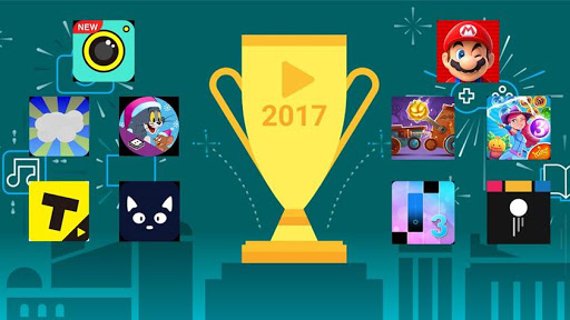 Best Games And Apps On PlayStore Based On Google Stats