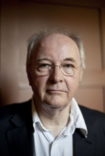 Philip Pullman. Director of The Golden Compass