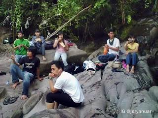 Berwisata Ke Gurung Makai