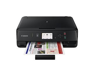 Canon PIXMA TS5020 Driver Setup and Download - Windows, Mac, Linux