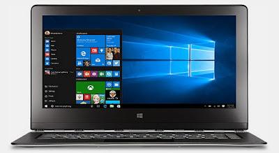 Windows 10 Lebih dari 110 Juta Perangkat