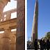 Karnak, el templo más grande de Egipto