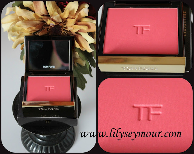 "Tom Ford Blush in ""Flush"""