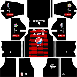América de Cali 2017/2018 Kits Logo Dream League Soccer 2018 dream league soccer kits, kit dream league soccer 2018, logo dream league soccer, dream league soccer 2018 logo url,