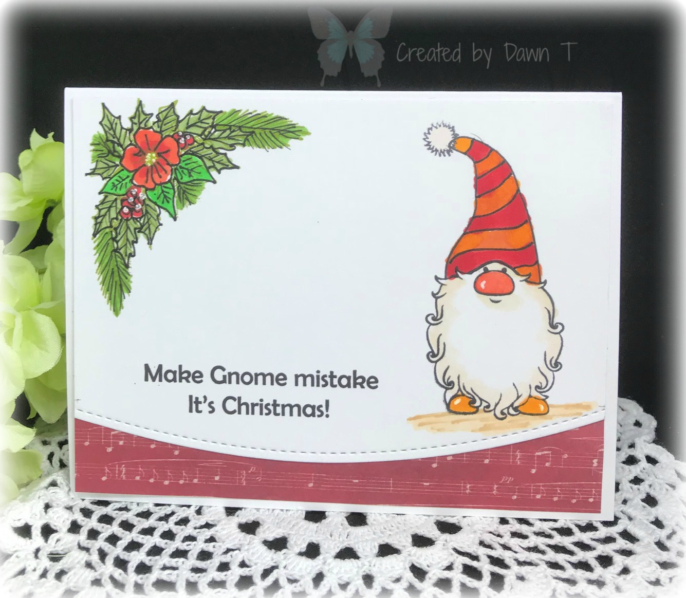 Dawn\'s World: Christmas cards galore!