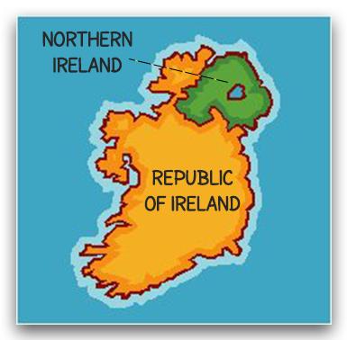 Northern ireland conflict religion vs politics essay