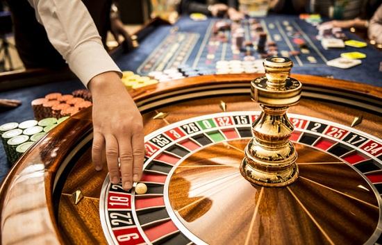 roulette – lối tắt kiếm tiền.