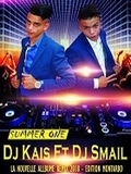 Dj Kais Ft Dj Smail Mgn-Summer One 2018