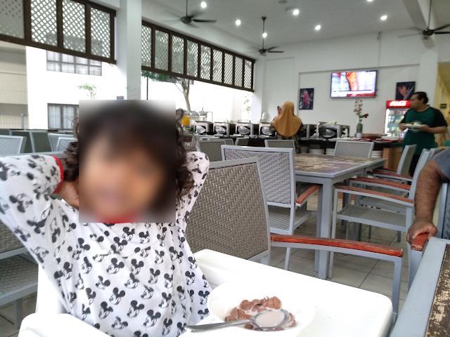Hotel best di Bentong untuk anak-anak