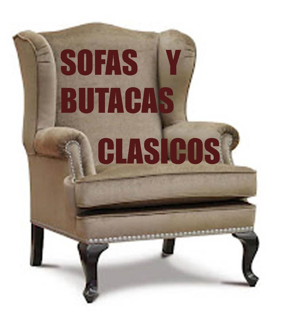 Butacas clasicas barcelona decolevel sofas muebles - Tapizar sofa barcelona ...