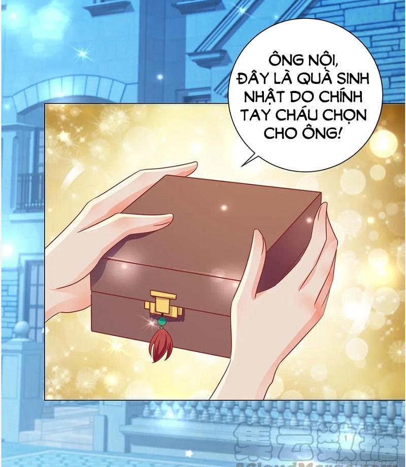 Ẩn hôn 100%: Chọc tức vợ yêu mua một tặng một chap 172 - Trang 22
