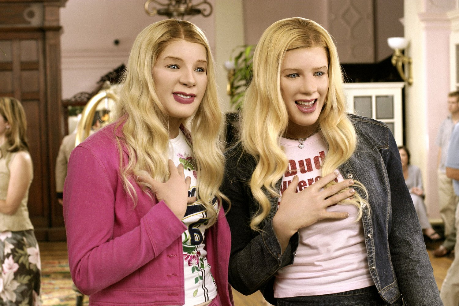 White chicks full movie