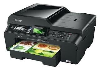 Download Printer Driver Brother MFC-J6510DW