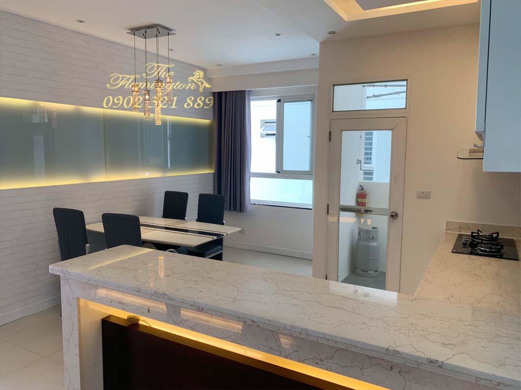 Tổng hợp những căn hộ The Flemington 2-3PN cần bán trong tháng 7/2019 - hình 3