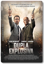 Torrent – Dupla Explosiva – BluRay Rip | 720p | 1080p | Dublado | Dual Áudio 5.1 | Legendado (2017)