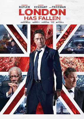 London Has Fallen [Latino]