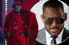 R Kelly Could Be Jailed Over Child Support Again