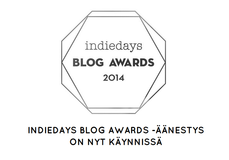 http://showroom.indiedays.com/indiedays-blog-awards-2014-syksy/
