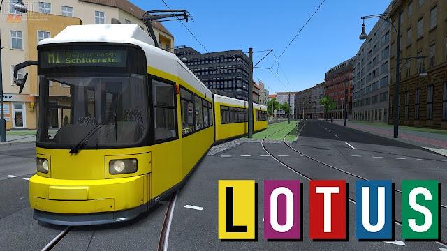 LOTUS-Simulator Full İndir