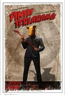 Download film Pintu Terlarang (2009) DVDRip Gratis