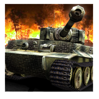 Armored Aces 3D Tanks مهكرة