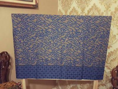 kain batik cirebon murah
