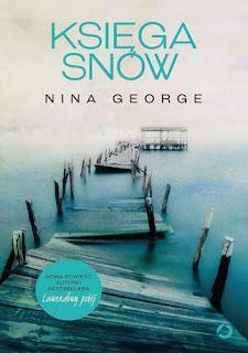 recenzja Księga snów Nina George worldbysabina