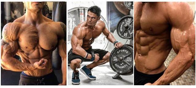 10 نصائح أساسية لبناء العضلات بسرعة