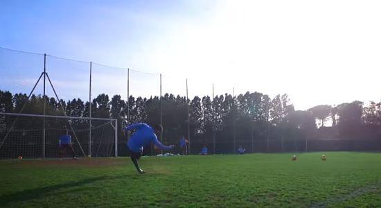 Lazio: probabile formazione e consigli. Di D. Catanese