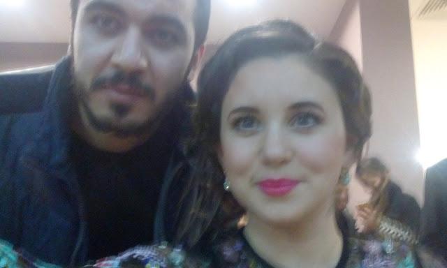 Karsu Dönmez Eskişehir - Play My Strings Tour