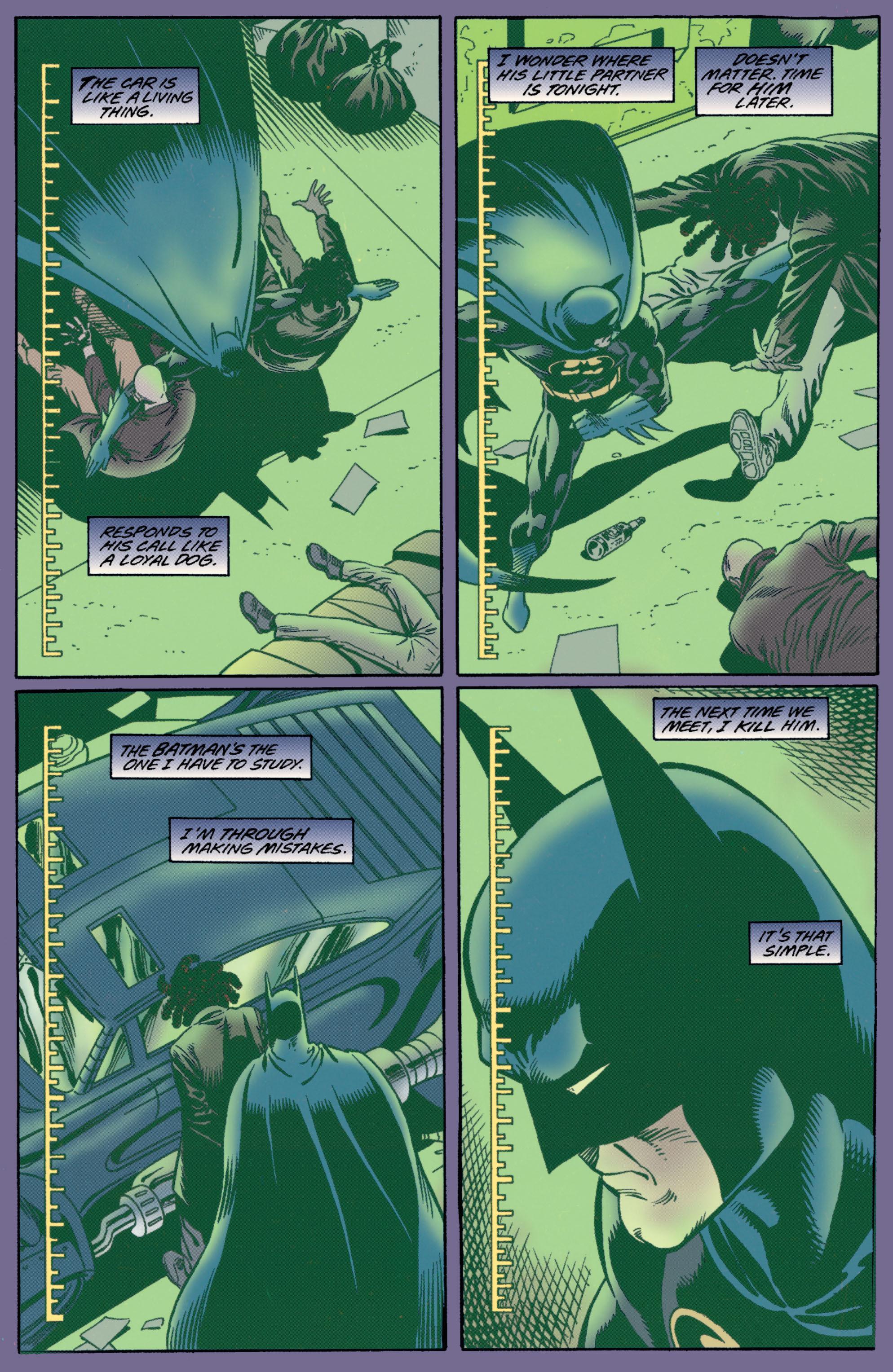 Detective Comics (1937) 717 Page 3