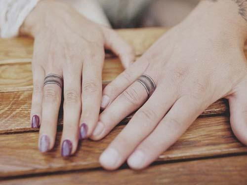 wedding ring tattoos sevgili yüzük parmağı dövme çeşitleri