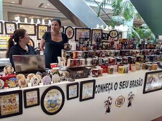 Artesanato no mall: Américas Shopping recebe nova edição da Feira Rio Art&Mix