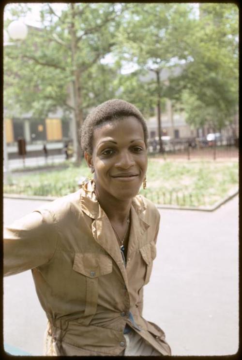 Year Of Women In History Marsha P Johnson Transgender