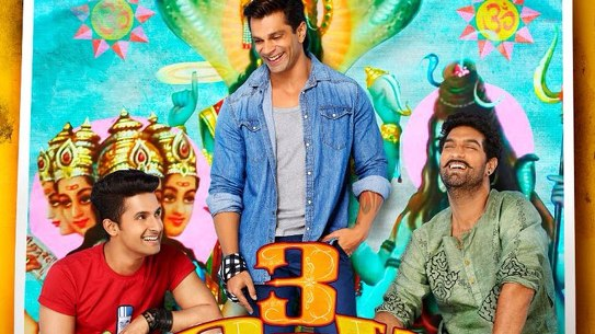 full cast and crew of Bollywood movie 3 Dev 2018 wiki, Karan Singh Grover Khan and Raima Sen 3 Dev story, release date, 3 Dev Actress name poster, trailer, Video, News, Photos, Wallapper