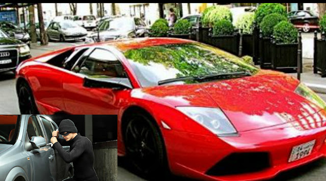 Ingin Bergaya Dihadapan Teman Dan Wanita Pujaan Pria Ini Nekat Mencuri Mobil Mewah Seharga 2 Miliar Tiap Tengah Malam Dan Mengembalikannya Kala Pagi Menjelang.