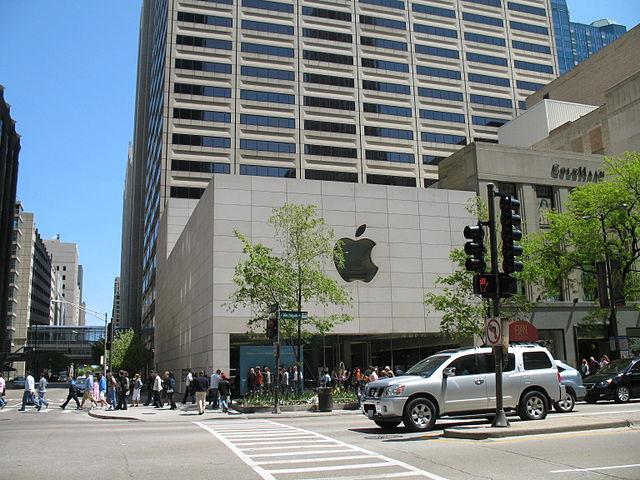 Kantor Apple - Blog Mas Hendra