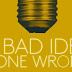 Daftar Kumpulan Lagu Soundtrack Film A Bad Idea Gone Wrong (2017)